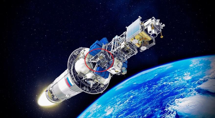 Deux satellites norvégiens lancés avec succès