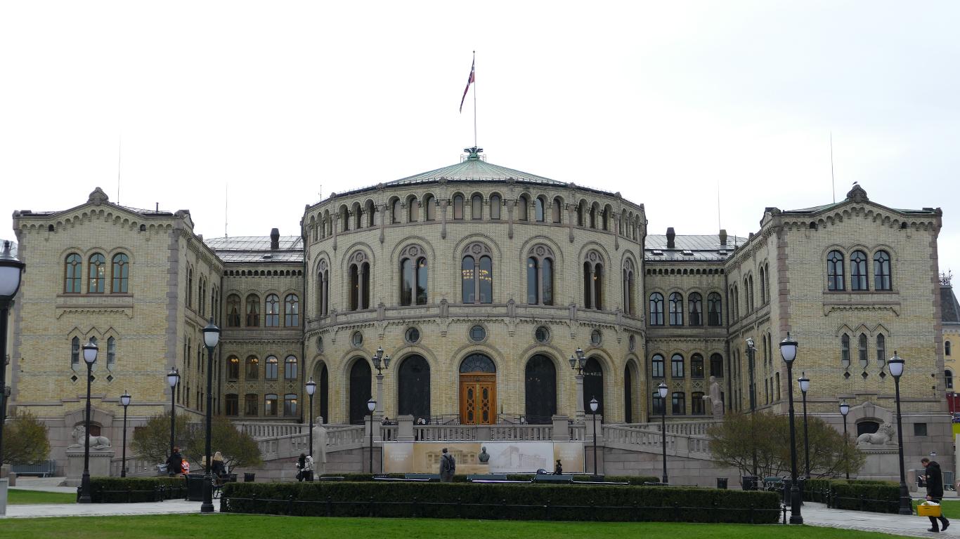 Élections législatives : Quel leader pour la Norvège ?
