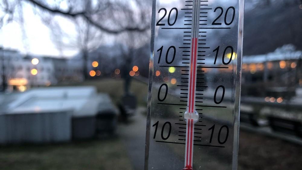 Nouveau record de chaleur en Norvège : 19°C à Sunndalsøra