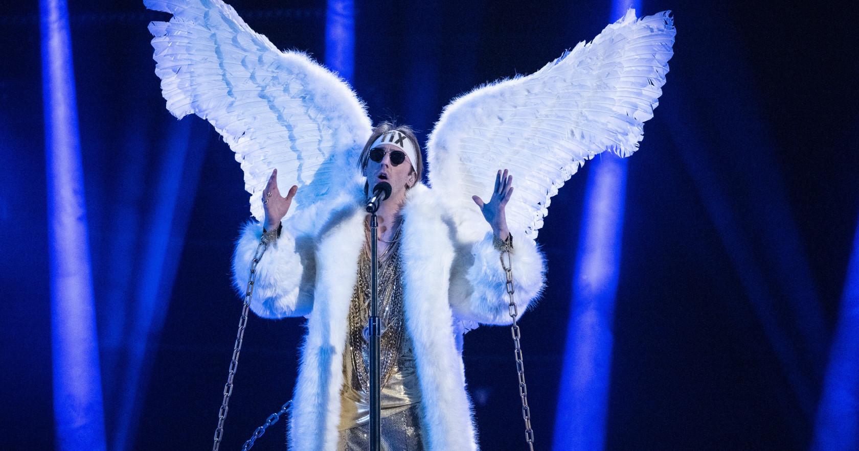 TIX représentera la Norvège à l'Eurovision 2021