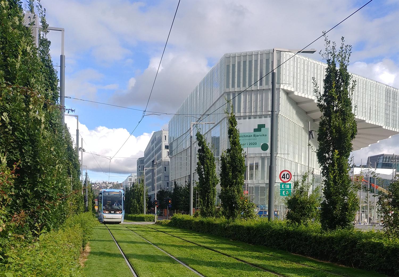 Oslo élue meilleure ville au monde en matière de bien-être grâce à ses grands espaces verts