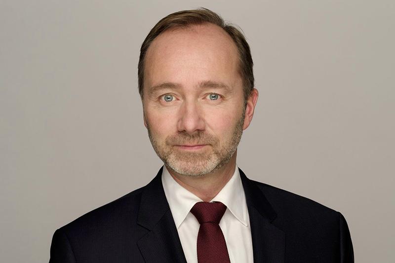 Trond Giske, n°2 du parti travailliste norvégien démissionne