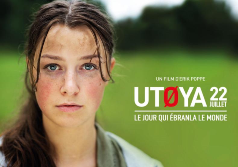 Sortie de 'UTØYA, 22 JUILLET', le film qui retrace les attaques du 22 juillet 2011 en Norvège