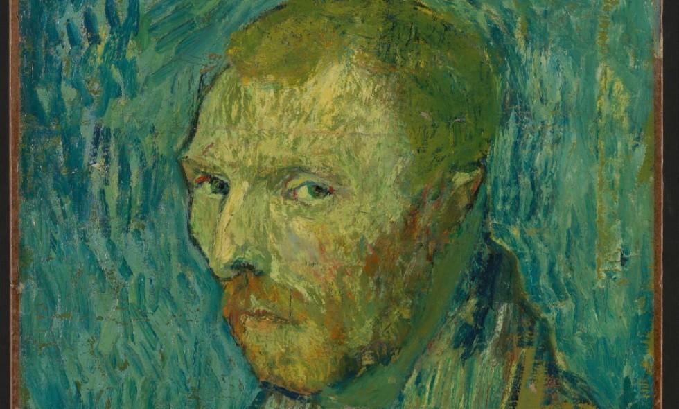 L'autoportrait de Van Gogh, propriété de la Galerie Nationale d'Oslo, est authentique !