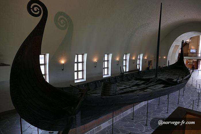 Norvege-fr.com - Oslo : la capitale norvégienne - Les Musées