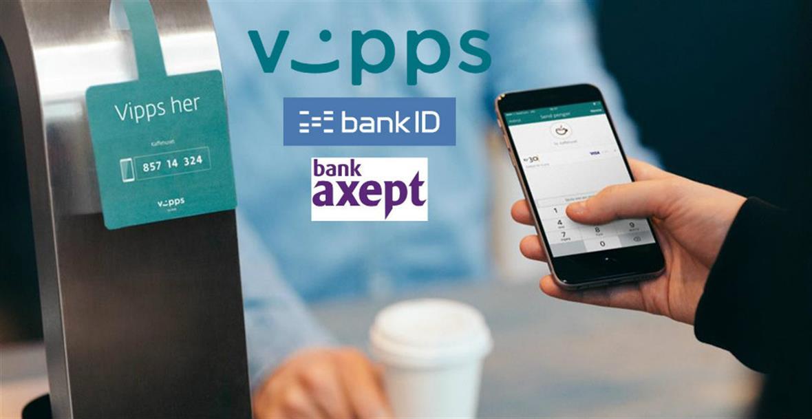 Vipps, BankAxept et BankID Norway s'associent pour contrer les GAFA