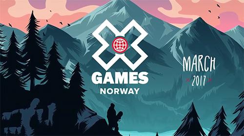 Les X Games de retour en Norvège en 2017