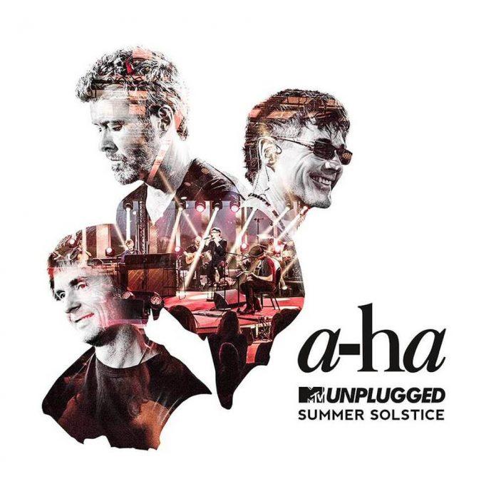 Le trio norvégien a-ha revisite ses succès en acoustique (MTV Unplugged)