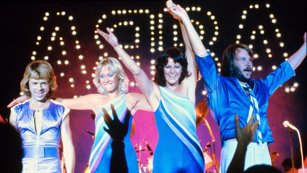 Mamma Mia ! ABBA de retour avec deux nouveaux titres !