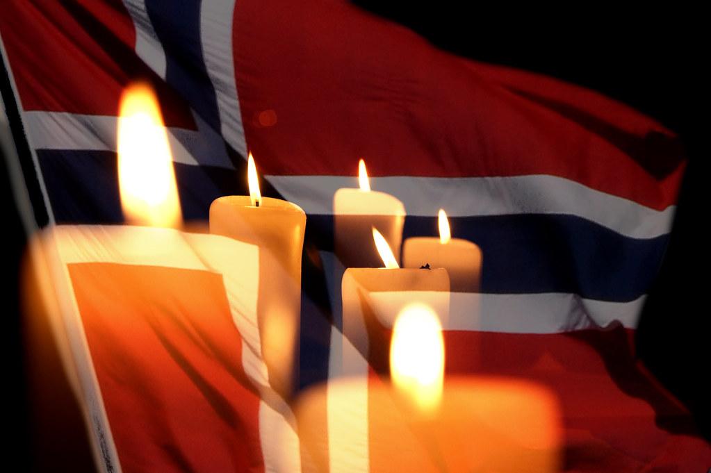 Ce 22 juillet marque le 10e anniversaire des attaques terroristes en Norvège