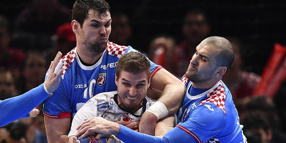 Handball 2017 : La Norvège en finale pour la première fois de son histoire