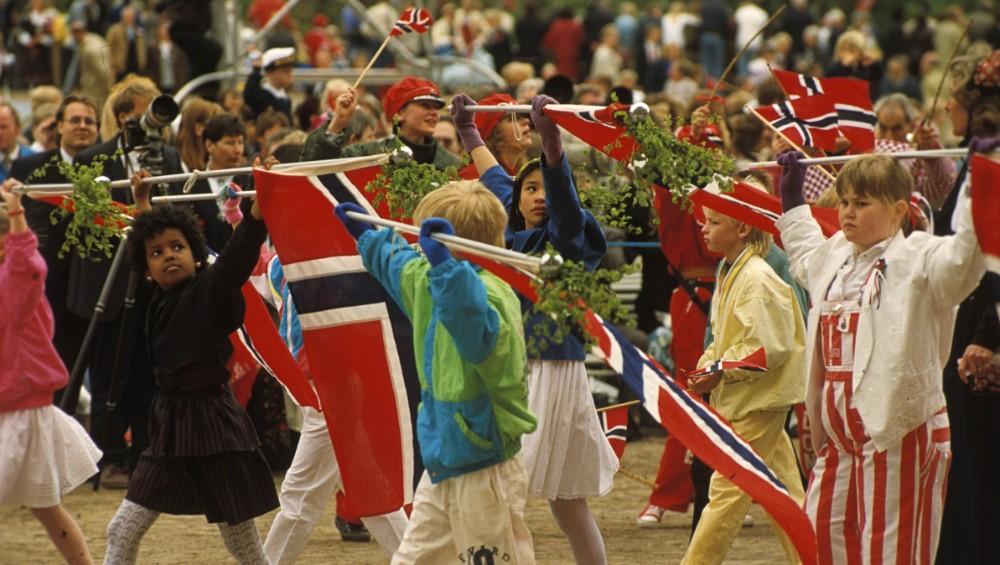 Immigration en baisse en Norvège