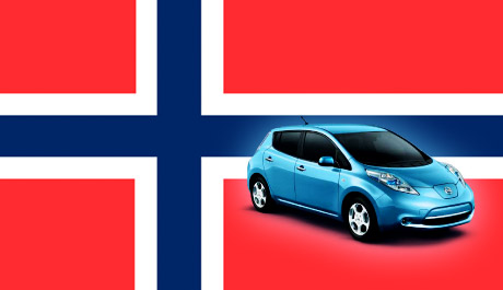 les voitures lectriques stars des routes en norv ge norv ge actualit. Black Bedroom Furniture Sets. Home Design Ideas