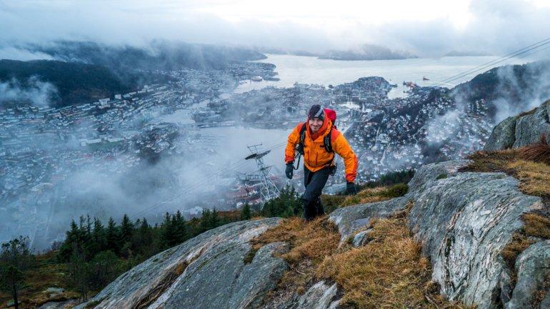 Andreas orset employ faire le tour de norv ge norv ge actualit - Office de tourisme norvege ...