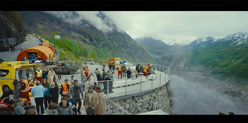 La Norvège : prochaine destination du cinéma international