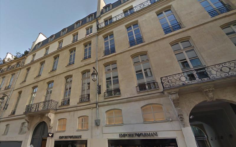 La Norvège investit Place Vendôme à Paris
