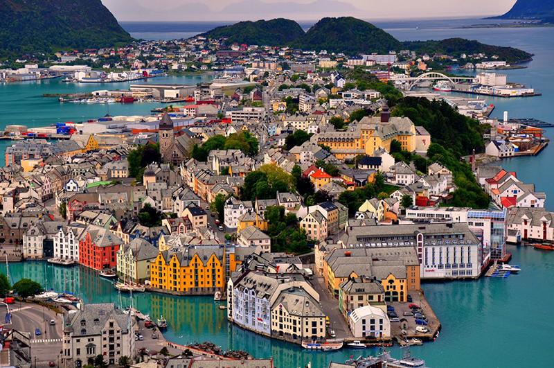 La Norvège tente d'encadrer l'économie collaborative