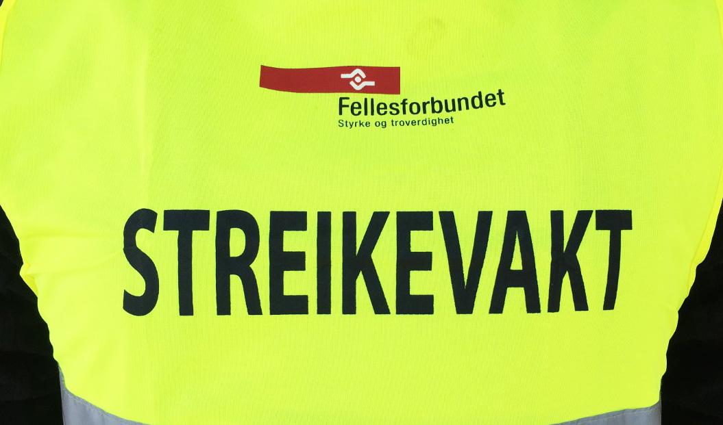 La Norvège vers une grève nationale dès le 8 avril