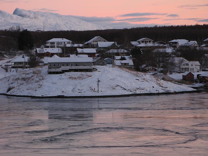 Norvege-fr.com - Le Nord de la Norvège - La Norvège du Nord